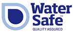 May Construction is Water Safe - Quality Assured